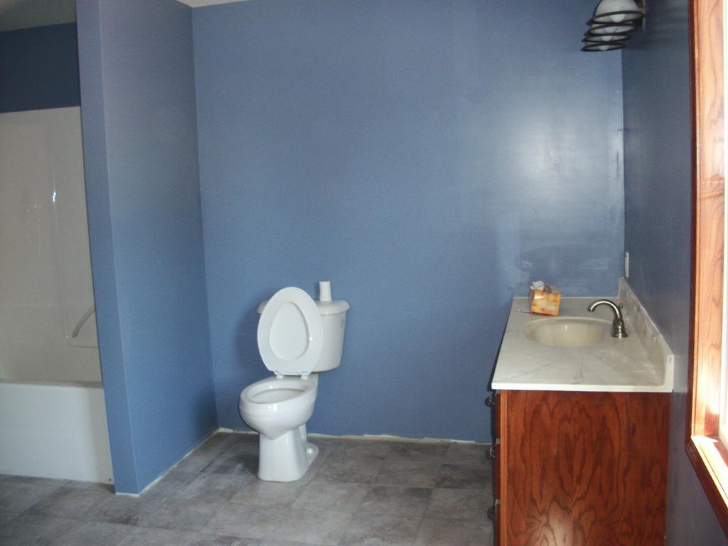 Bathrooms, Lima, Ohio | Stahl Mowery Construction